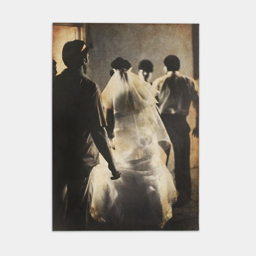 ジプシーの結婚式の写真(正面)