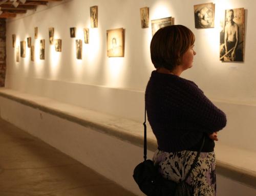 写真展|ジプシー|ルーマニア国立アルクシュギャラリー
