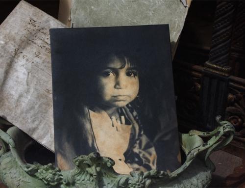 写真展|ジプシー|エルマフロディット青山