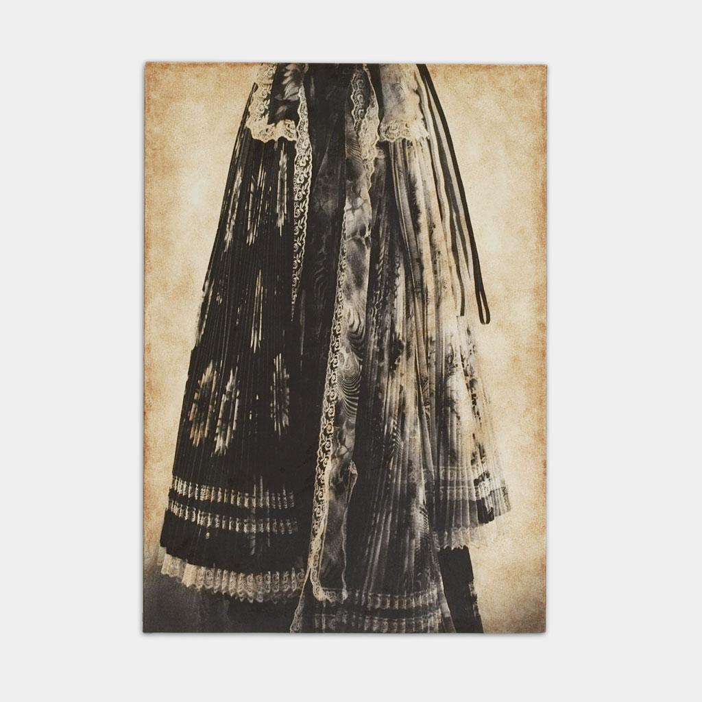 ジプシースカートの写真(正面)